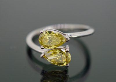 Diamond ring 17