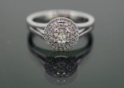 Diamond ring 19