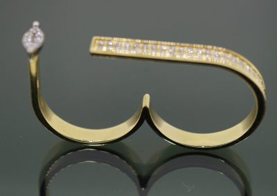 Diamond ring 21