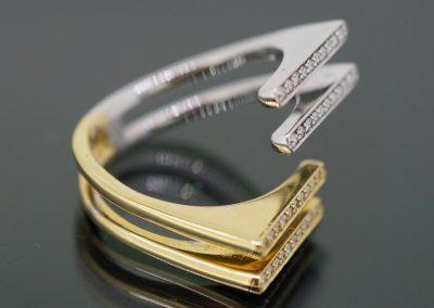 Diamond ring 23