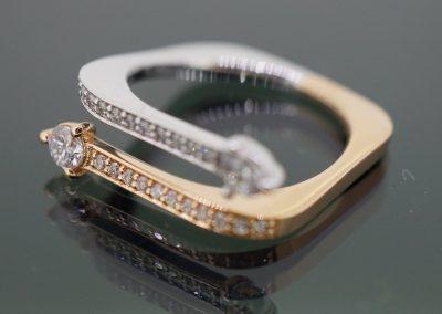 Diamond ring 26