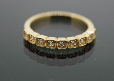 Diamond ring 27
