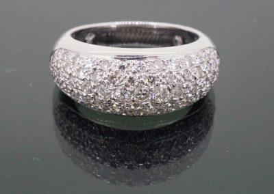 Diamond ring 34