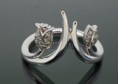Diamond ring 31