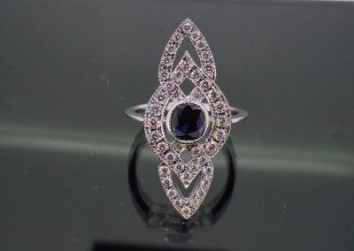 Diamond ring 37