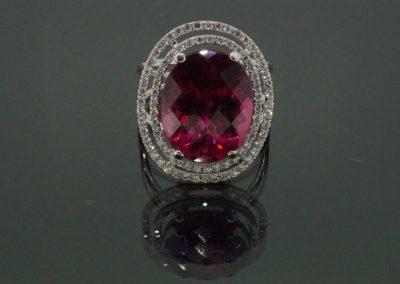 Diamond ring 46